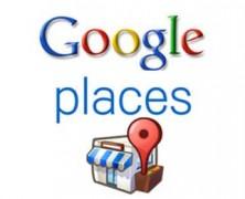 Google Places για Επιχειρήσεις