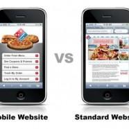 5 λόγοι για τους οποίους χρειάζεστε μια ιστοσελίδα για κινητά